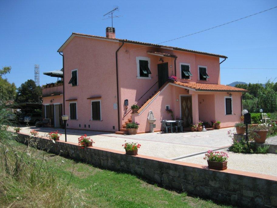 Portoferraio – Casale ristrutturato